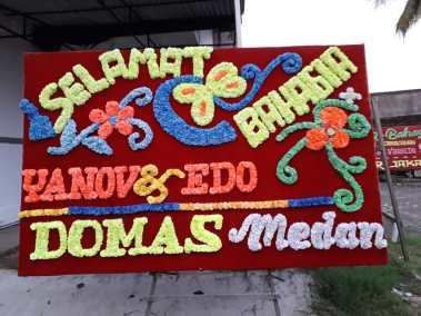 Papan Bunga Jambi