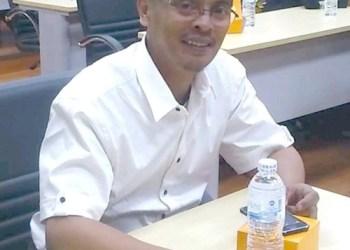 Yulfi Alfikri Noer S.IP., M.AP
