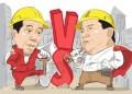 Jokowi vs Prabowo [Jatimnet]