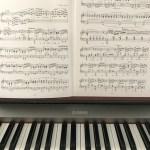 ピアノ 指の広げ方