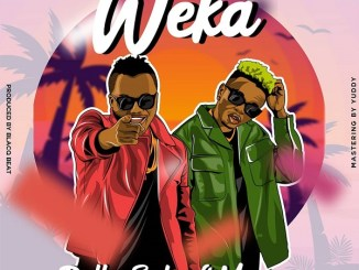 Dully Sykes – Weka Ft. Marioo