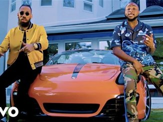 Phyno ft. Davido – Ride For You