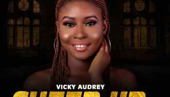 Vicky Audrey – Cheer up
