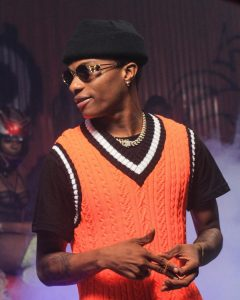 Wizkid - Ghetto Youth (Freestyle)