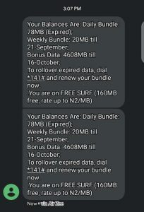 How To Get 23GB For N1000 And 4GB For N200 On Airtel 4G SIM Only