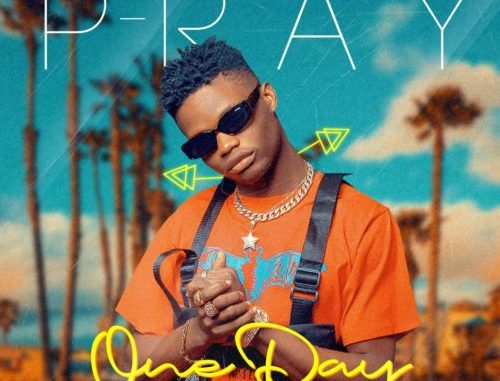 P-Ray – One Day