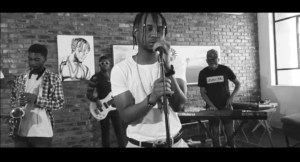 Frenzy - Dangote (Burna Boy Cover)