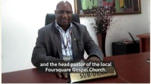 Sex For Grades: UNILAG Lecturer Exposed In BBC Documentary (Photo)