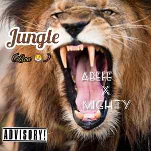 Abefe – Lion