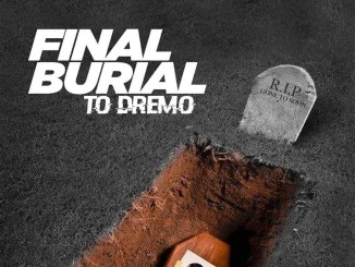 Davolee - Final Burial To Dremo