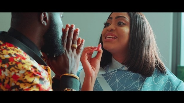 VIDEO: M.Anifest – Big Mad Ft. Simi