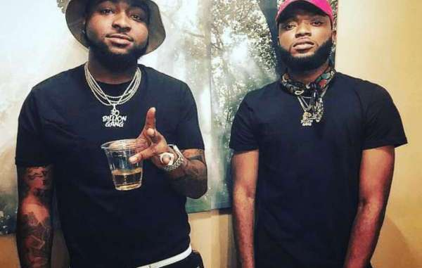 Davido Asks Dremo To Diss M.I In His Next Diss Track (Photo)