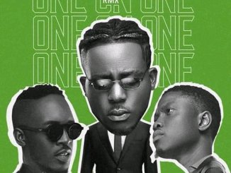 Zoro Ft M.I & Vector - One On One