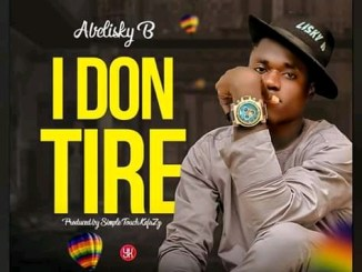 Abelisky B - I Don Tire