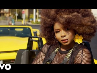VIDEO: Yemi Alade – Vibe