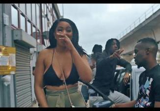 VIDEO: Naira Marley - Magic