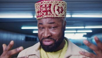 VIDEO: Harrysong – Isioma
