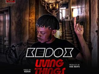 Kedox – Living Things