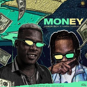 Junior Boy ft. Naira Marley – Money