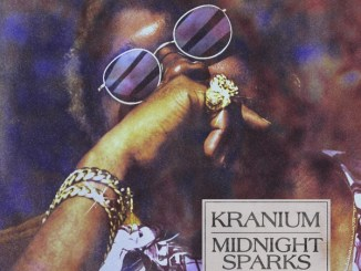 Kranium – Hotel Ft. Ty Dolla Sign, Burna Boy