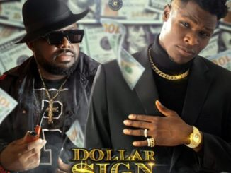 Tall Cheezy – Dollar Sign ft. Don Coleone