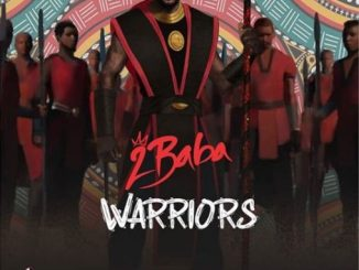 2Baba - Warriors