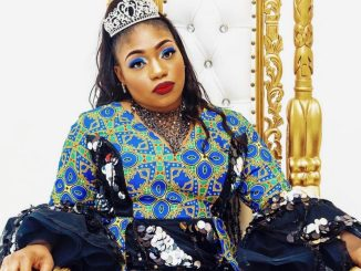 "Afro Rap Queen Mz J4zzie Is Set To Finally Release The Visuals For ""Philomina"""
