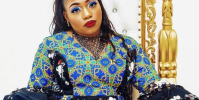 """Afro Rap Queen Mz J4zzie Is Set To Finally Release The Visuals For """"Philomina"""""""
