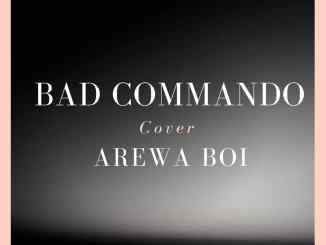 Arewa Boi - Commando (Cover)