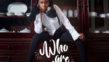 AUDIO & VIDEO: MzVee – Who Are You?