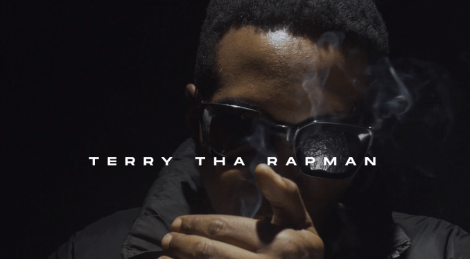 VIDEO: Terry Tha Rapman - Kapenta of Lagos