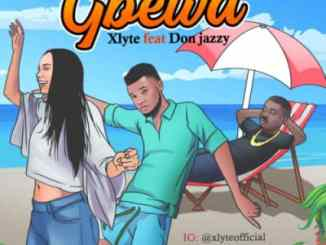 X-Lyte ft Don Jazzy – Gbewa