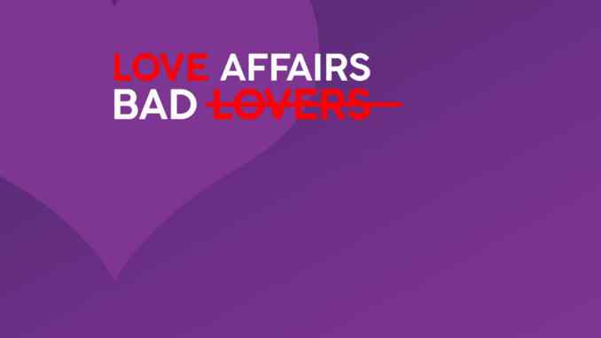 Smapace Entertainment - Love Affairs Bad Lovers