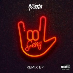 Mayorkun – Geng Remix (EP)