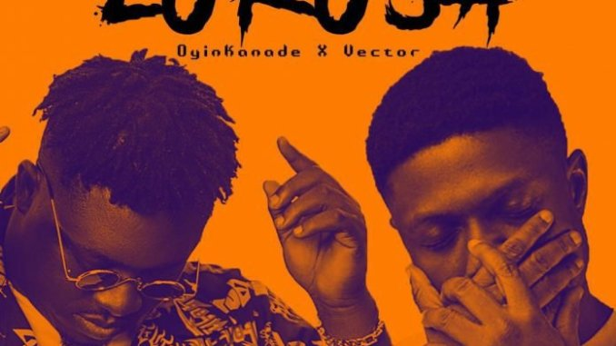 Oyinkanade Ft. Vector – Lukusa