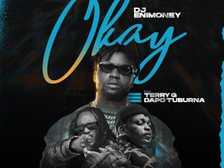 DJ Enimoney – Okay ft. Terry G & Dapo Tuburna