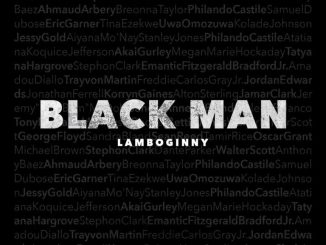 Lamboginny – Black Man