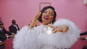 VIDEO: Yemi Alade – Boyz