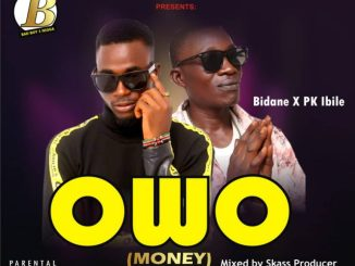 Bidane – Owo (Money)