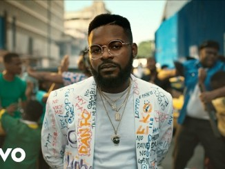 VIDEO: Falz – One Trouser