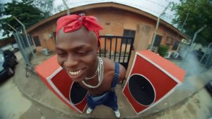 VIDEO: Mohbad – Overhype