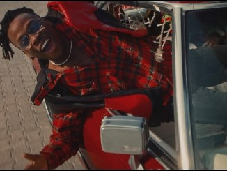 VIDEO: Fireboy DML – Friday Feeling