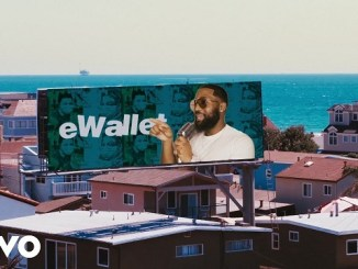 VIDEO: Kiddominant ft. Cassper Nyovest – eWallet