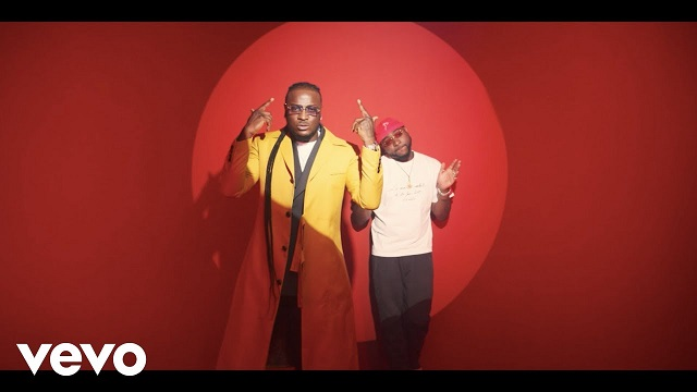 VIDEO: Peruzzi Ft. Governor Of Africa – Cincinnati