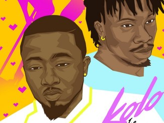 Ice Prince – Kolo ft. Oxlade