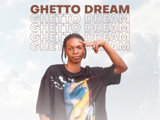 Okiki - Ghetto Dreams