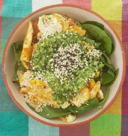 kale-breakfast