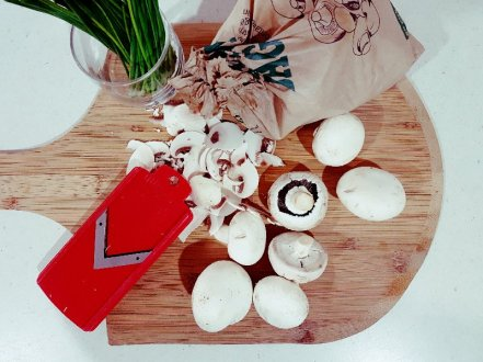 mushroom-soup-prep