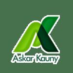 Logo Askar Kauny PNG