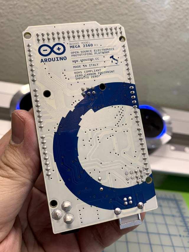 Industrial Arduino Mega - (2)